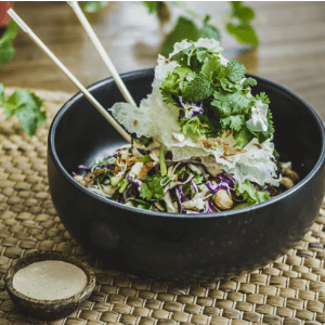 Flavours of Asia Bowl