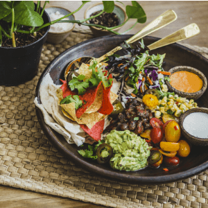Mexican Bowl of Glory