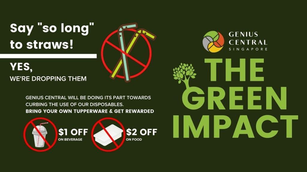 The Green Impact